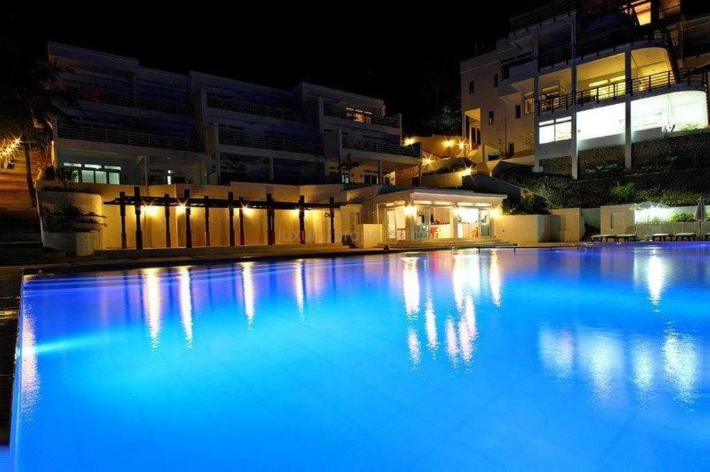 Swimming pool Apartment Cohiba Bulabog for sale
