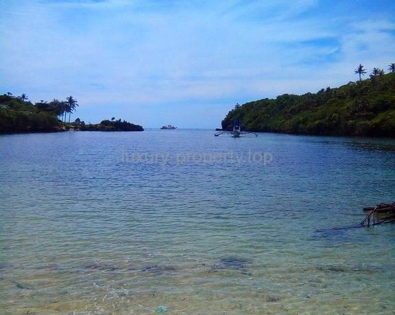 Boracay 7 Hectare Secluded Lot With 150m Beachfront
