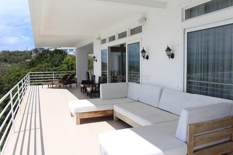 Apartment Cohiba Boracay real estate