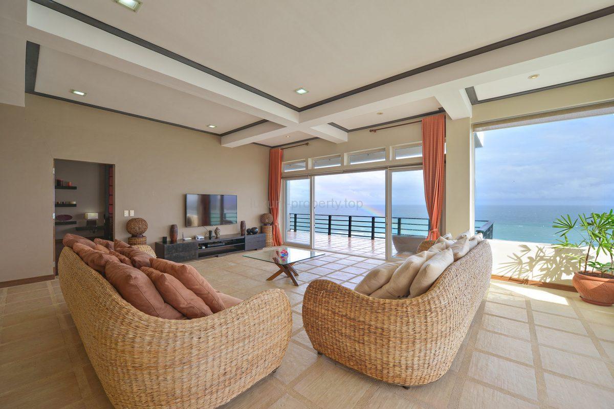 Cohiba Boracay Penthouse