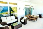 Luxury veranda Cohiba villas