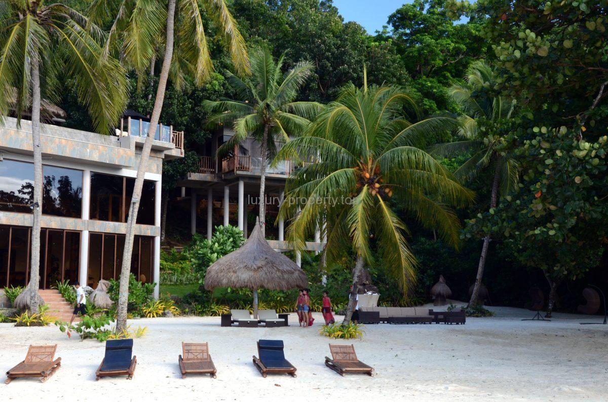 Beachfront Property Near Boracay Ultra High End