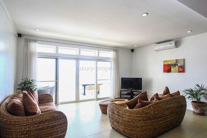 lounge Apartment Bulabog Boracay