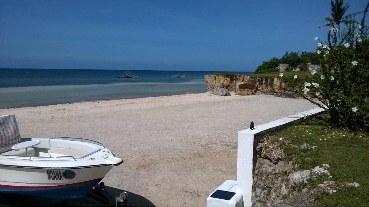 Beachside House Kawit Cebu 18 433 Sqm Lot Luxury Property