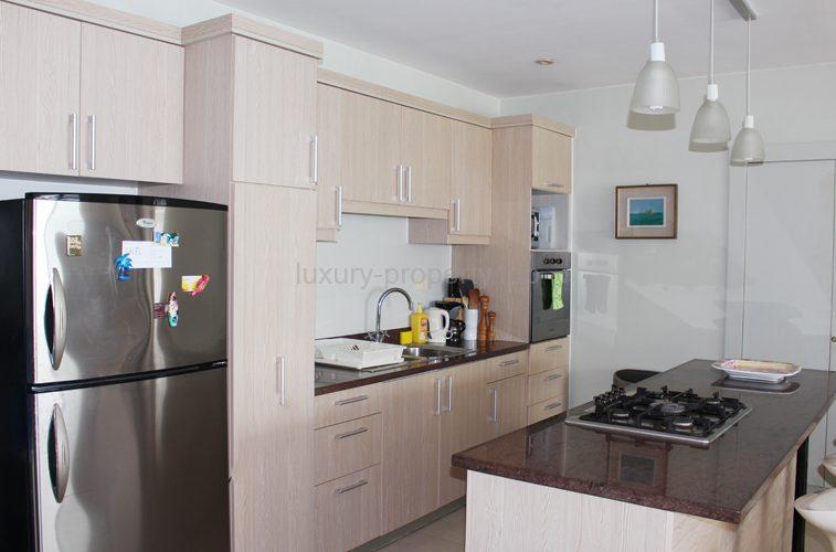 Apartment Cohiba Boracay Kitchen