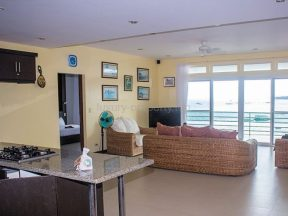 Apartment with sea views. Boracay