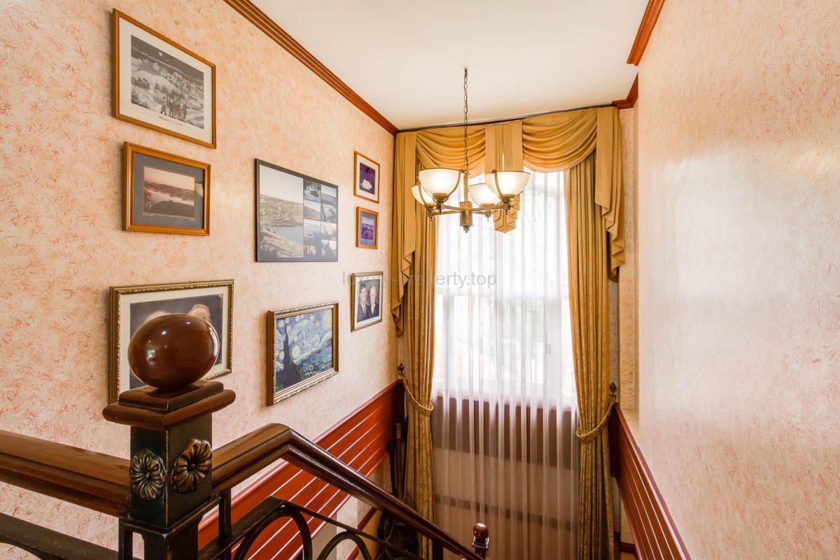 4 Bedroom House North Town Homes Cebu Luxury Property
