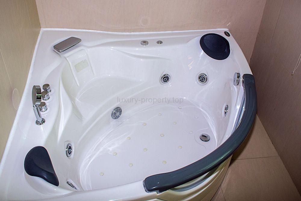 spa bath Bulabog Boracay