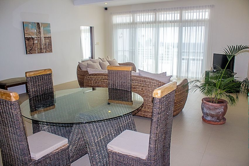 2 Bedroom Apartment Cohiba Villas Boracay Luxury Property