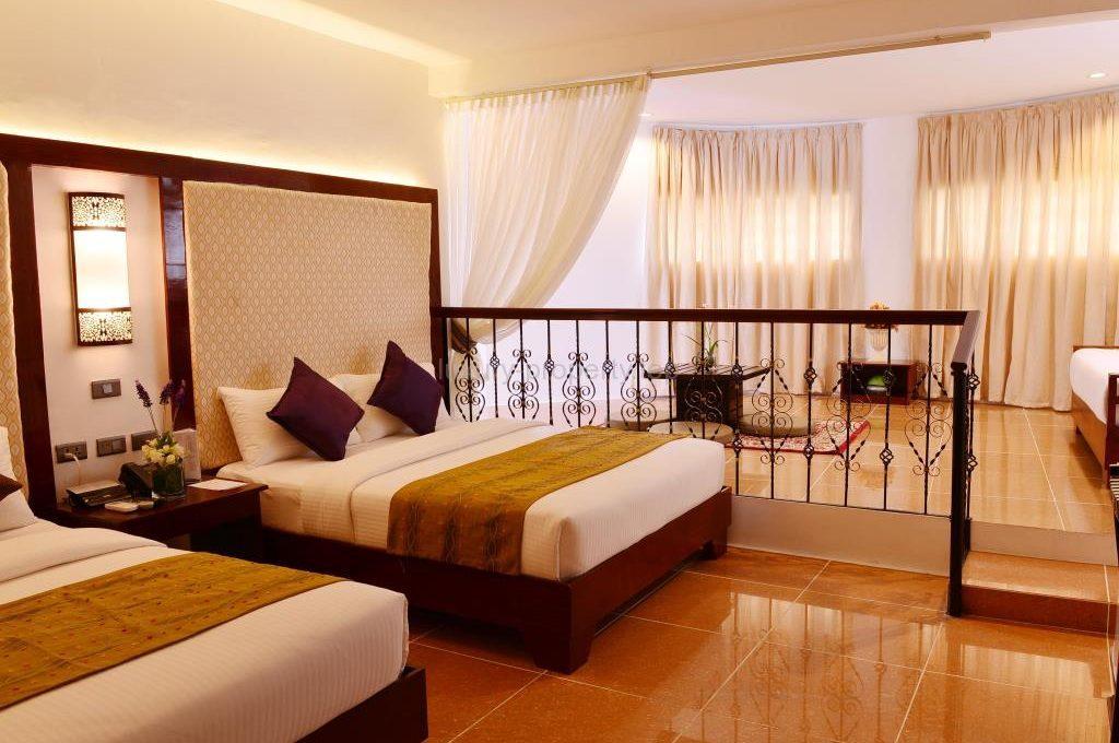 Boracay  Beachfront Hotel for sale