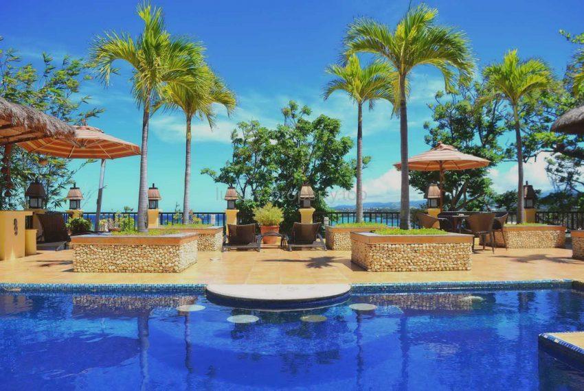 Terrace award winning hotel for sale