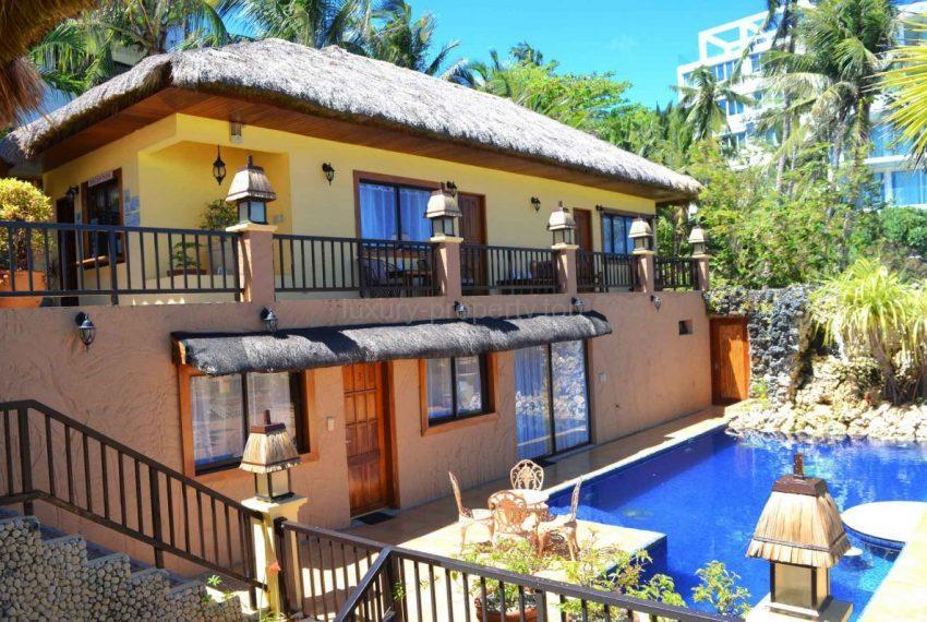 Boracay Terrace Patio