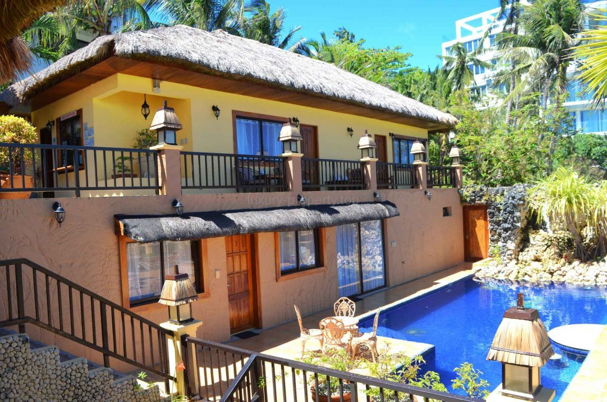 Boutique hotel investment boracay for sale luxury property for 1209 ocean terrace phone number