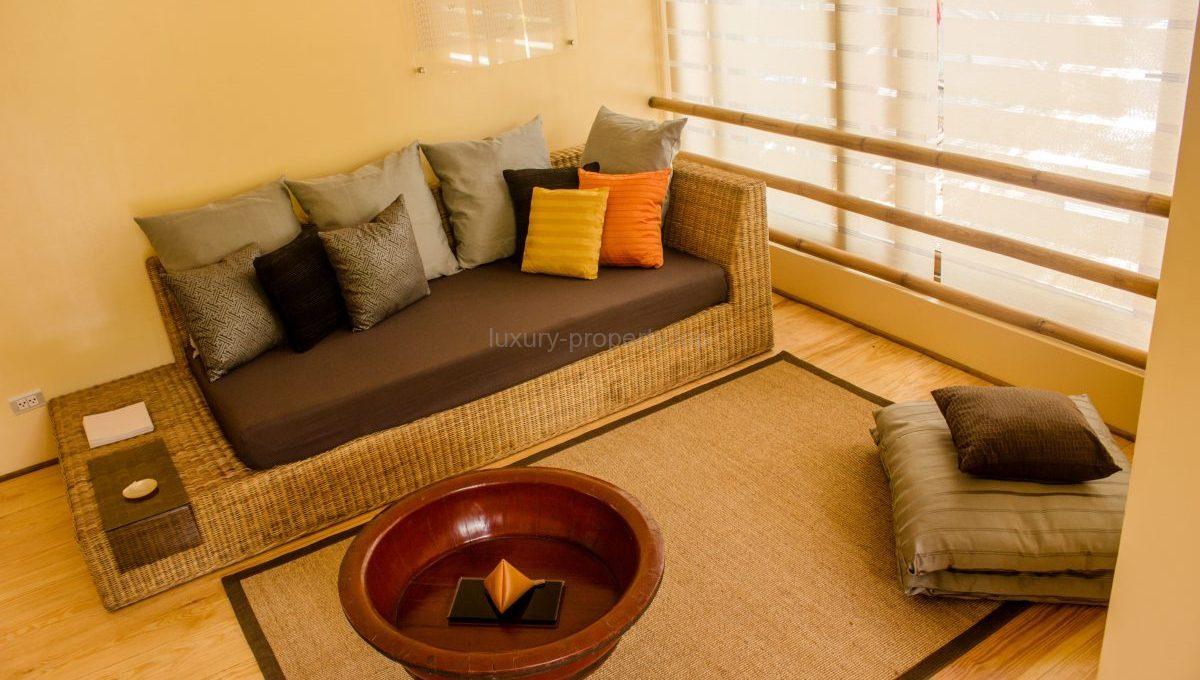 One Diniwid Boracay Penthouse for sale