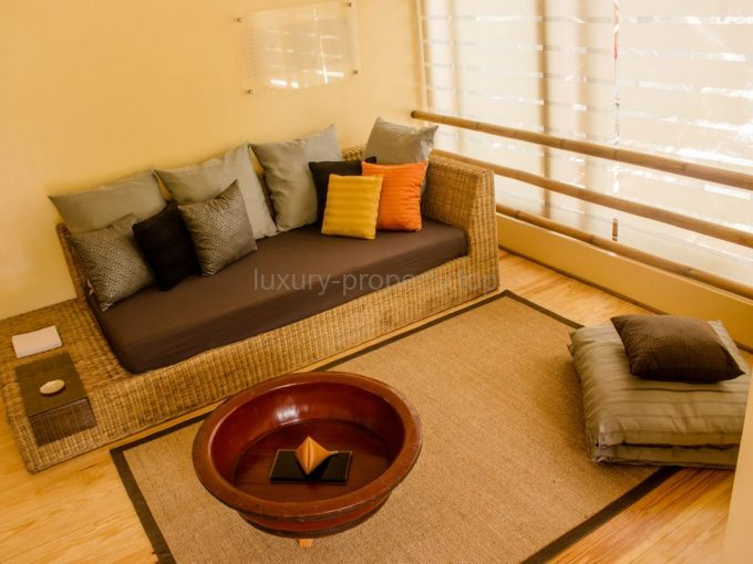 One Diniwid Boracay Penthouse for sale