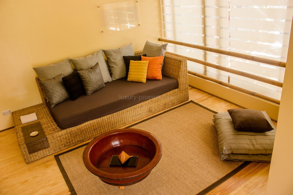 One Diniwid  – Boracay Apartments, Studio and Penthouse for Sale