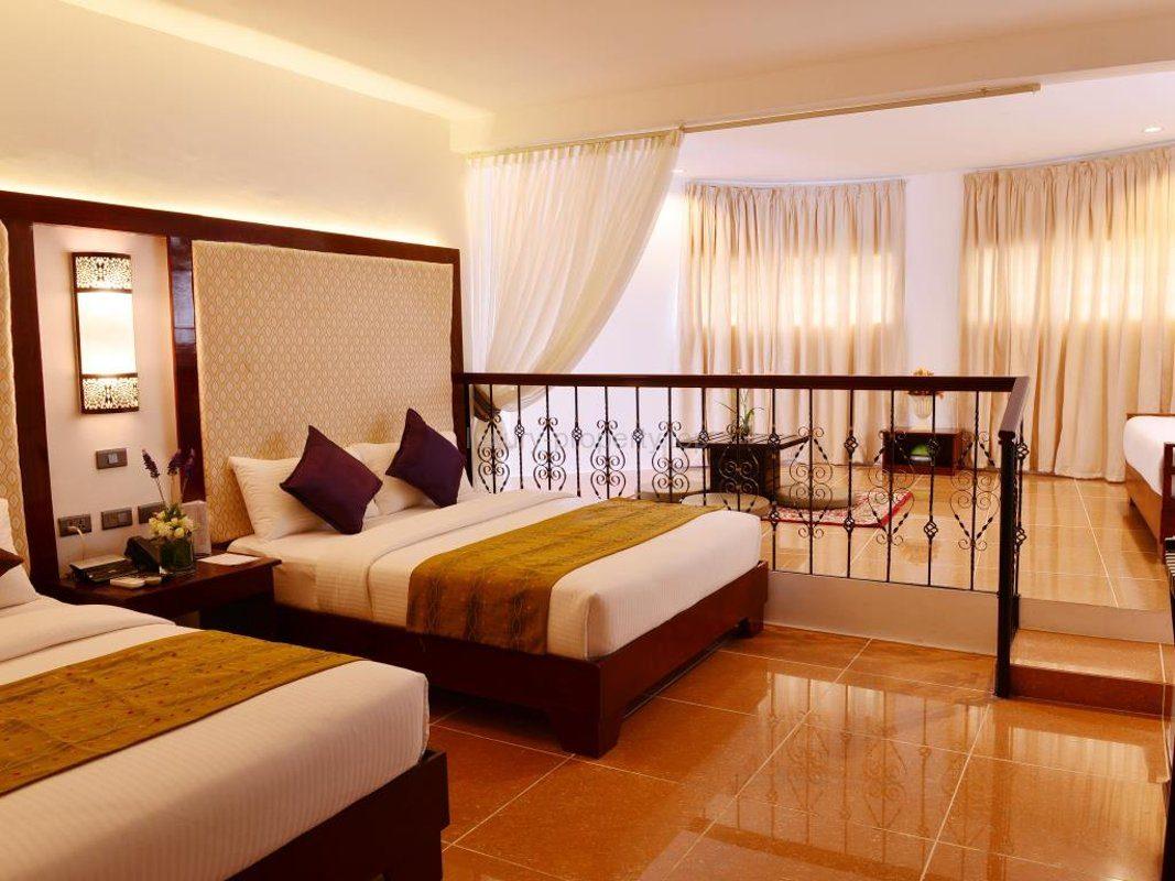 Boracay Hotel 1 Hectare including Beachfront