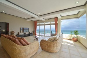 Luxury four bed Penthouse, Cohiba Villas