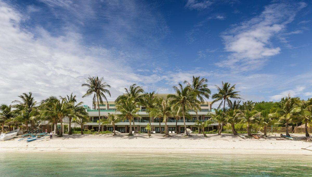 Luxury Boracay Apartments