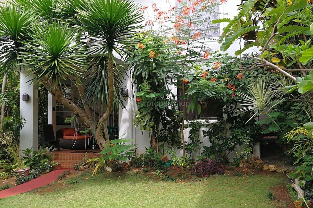 Luxury Villa Diniwid Boracay