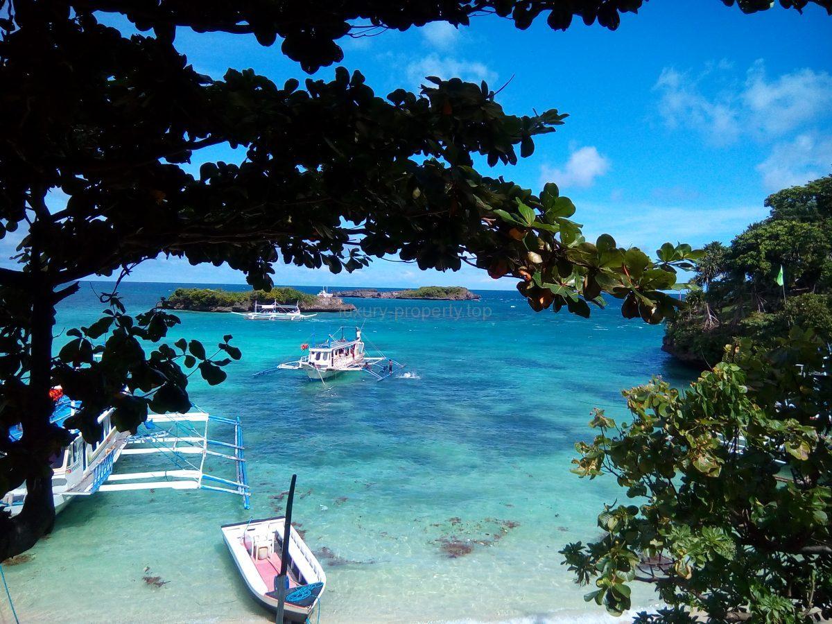 Tambisaan Boracay Lot