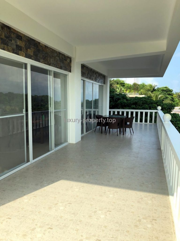A feeling of space Boracay New luxury 3 bed-apartment