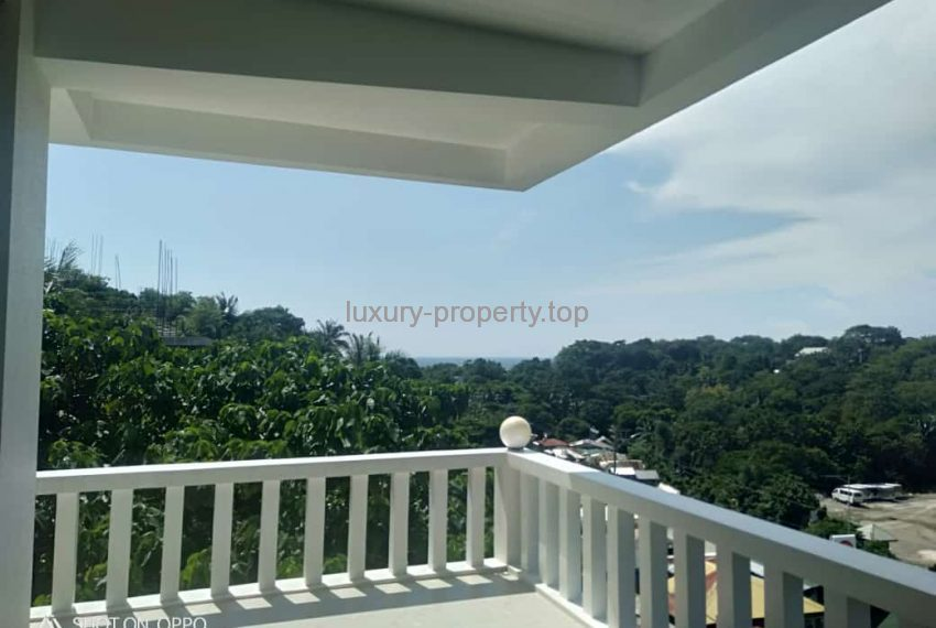 Dramatic views Boracay New luxury 3 bed-apartment