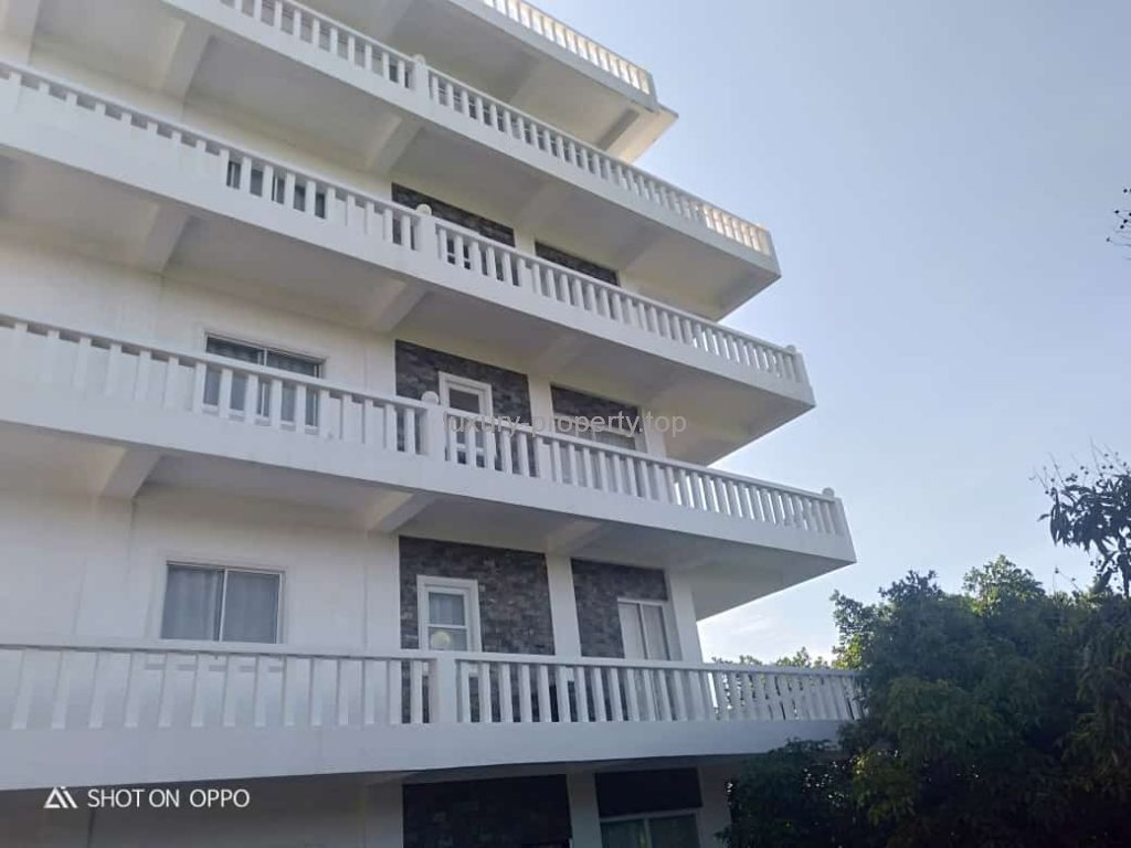 Levels of views Boracay New luxury 3 bed-apartment