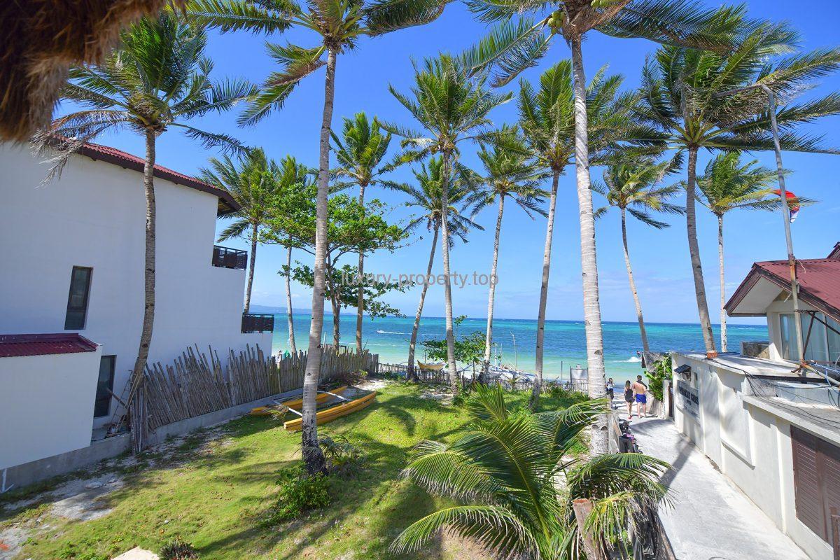 Boracay Beach House For Sale