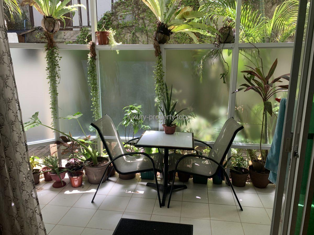 Boracay Beach apartment for sale